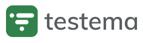 Testema Logo